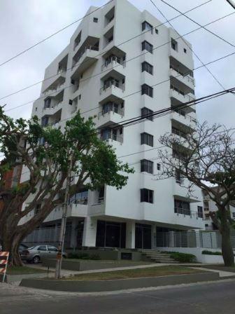 Vendo bellísimo apartamento en riomar barranquilla