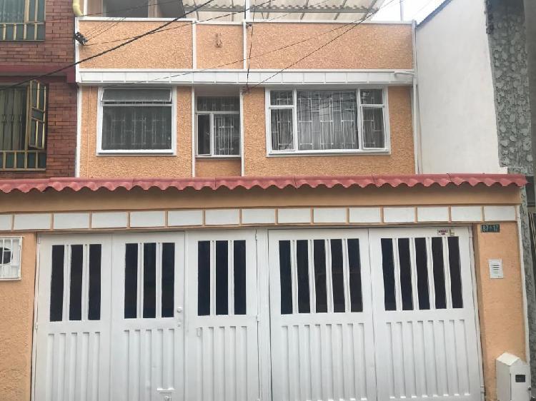 Vendo casa residencial, rentable excelente ubicación