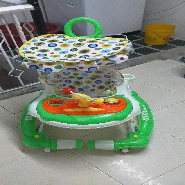 Caminador y mecedor para bebe