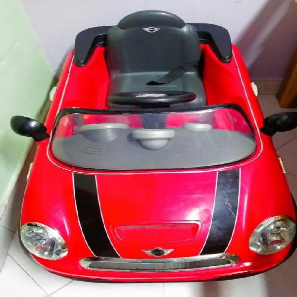 Carro mini cooper de prinsel usado