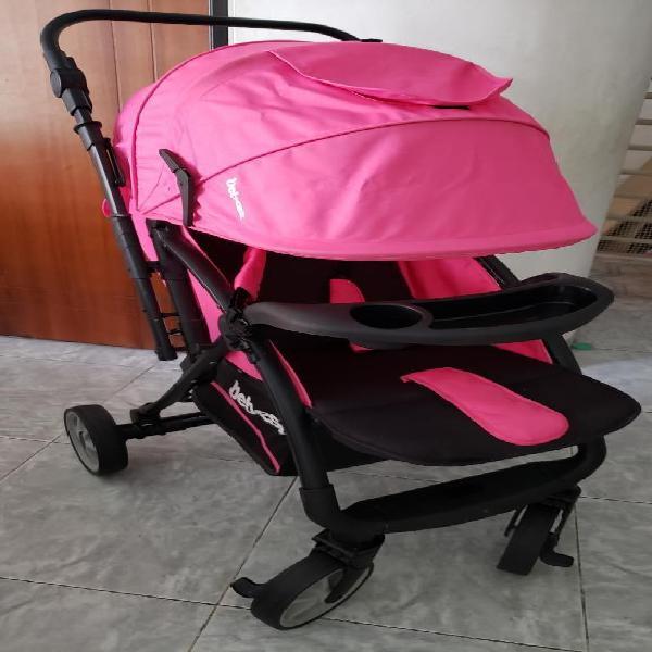 Coche perfecto para bebés
