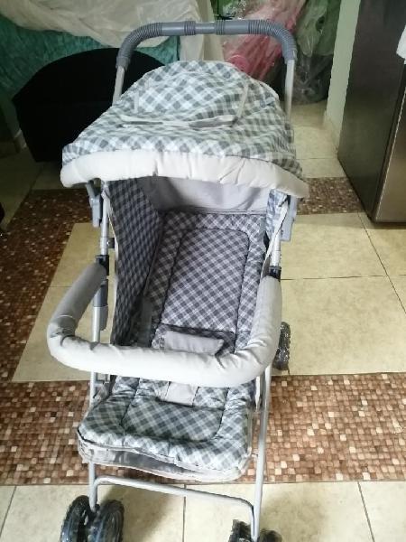 Coche para bebé nuevo