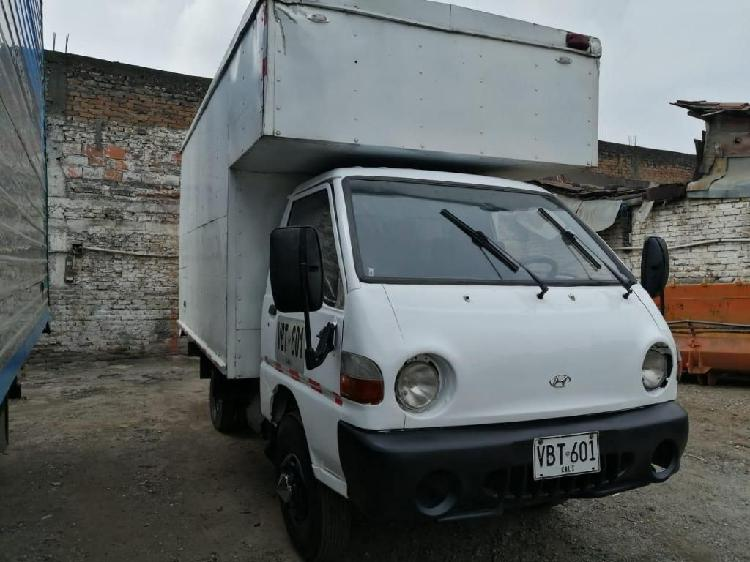 Hyundai porter 1998