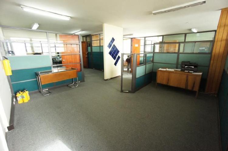 Oficina en venta en bogota centro cod. vbjil4192