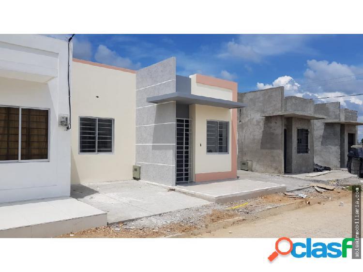 Casas urbanización vallejo etapa 2