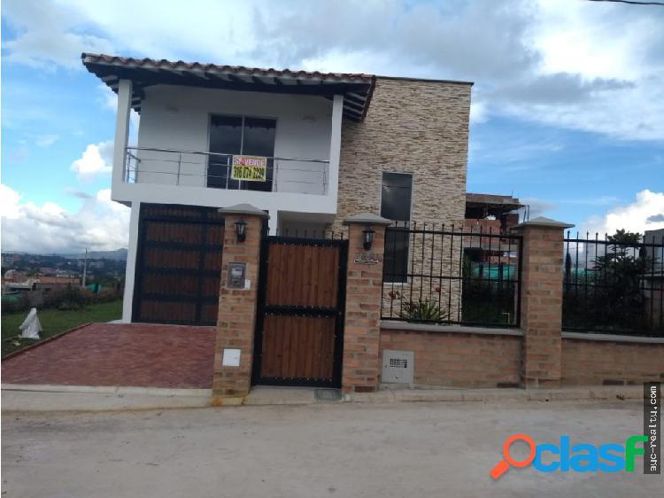 Venta casa sector zona franca rionegro