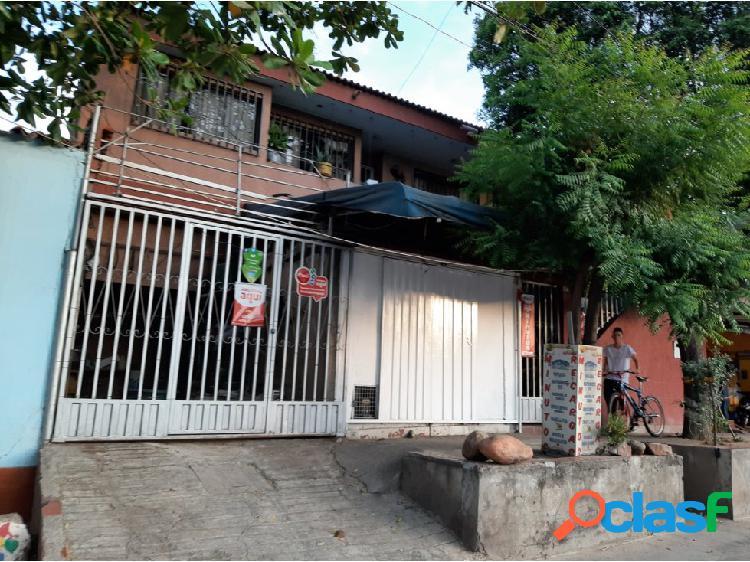 Cúcuta - venta casa con rentas en san luis