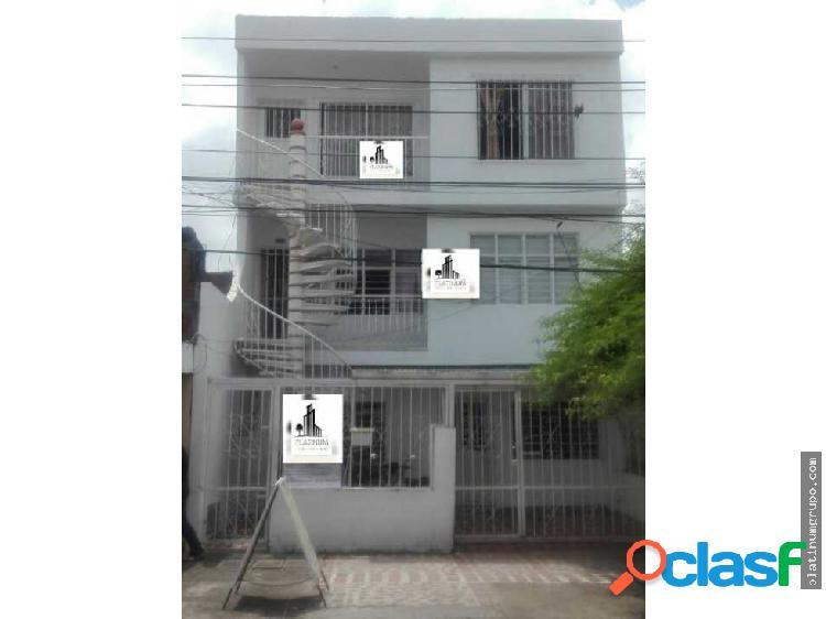 Venta casa trifamiliar en el jardin (l.g)