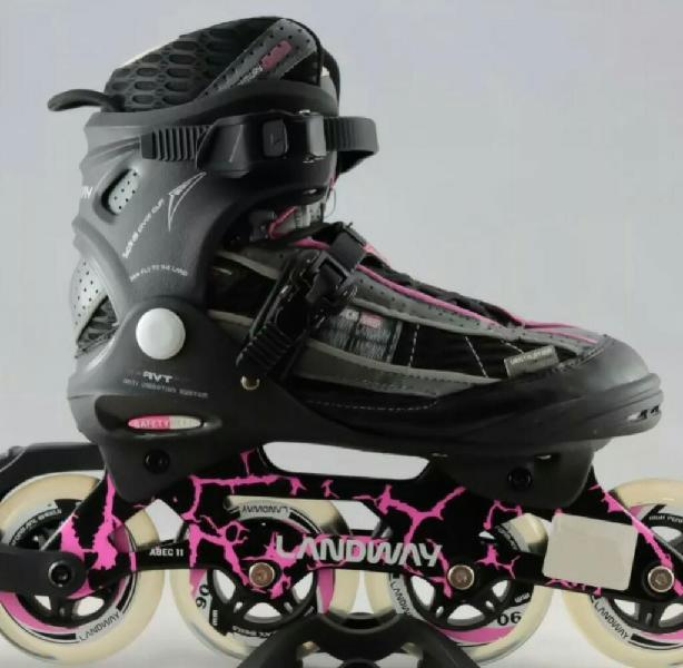 Patines semiprofesionales ztrack