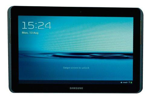 Tablet samsung galaxy tab ii dc 1.0ghz 1gb 16gb android 4.0