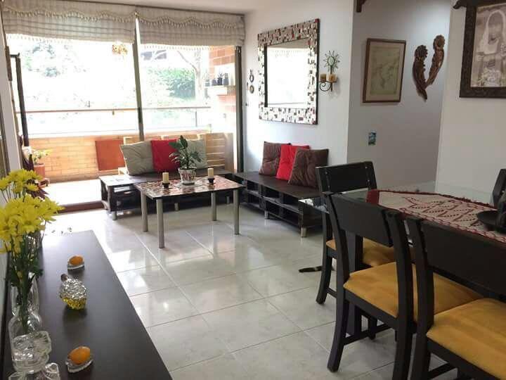 514252P Venta de Apartamento en El Poblado - wasi_578746