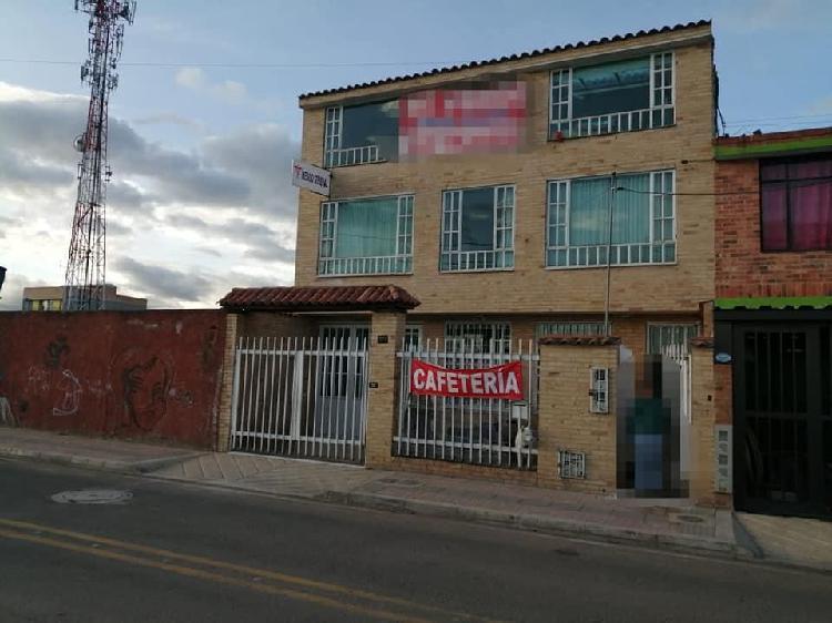 El_punto_de_la_permuta vende casa en chía san francisco