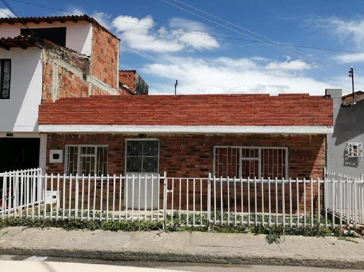 El_punto_de_la_permuta vende casa lote en cajicá con doble