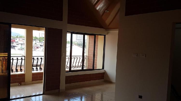 En venta casa nueva en campestre d