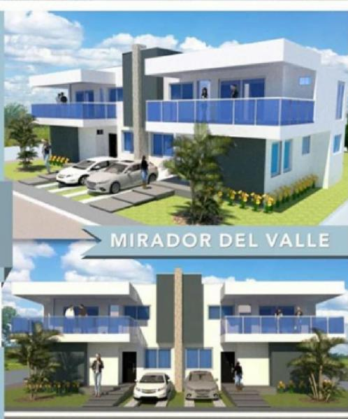 Proyecto de vivienda mirador del valle
