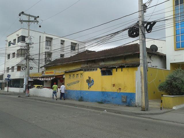 Venta de casa en manga noroccidente cartagena 403-3235
