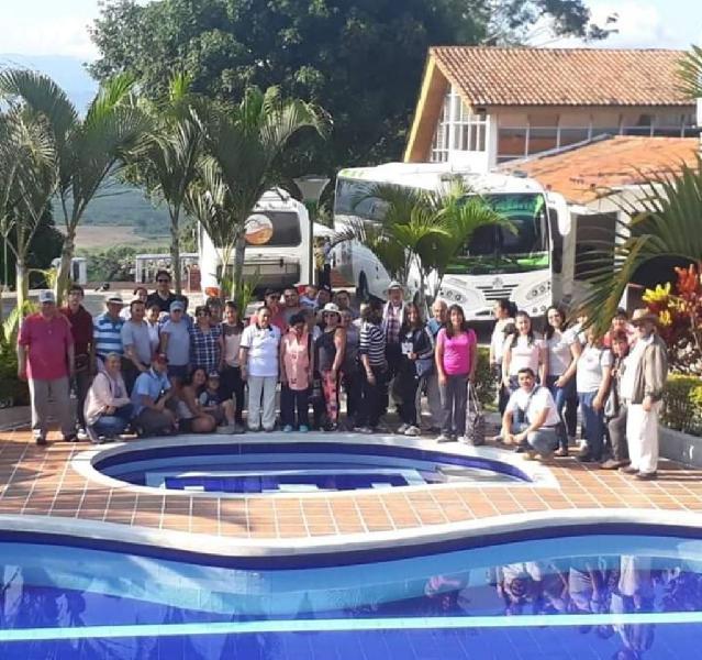 Alquiler de Hoteles Y Fincas Tebaida