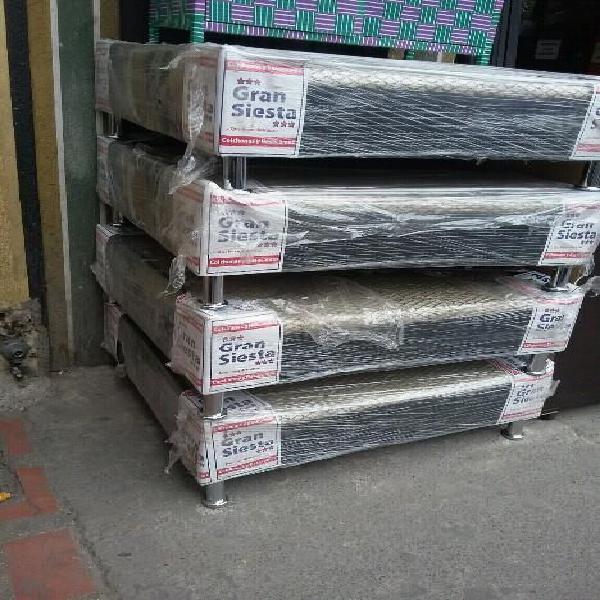 Base camas punto de fabrica