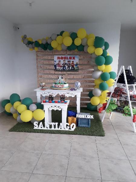 Decoraciones,decoracion para fiestas