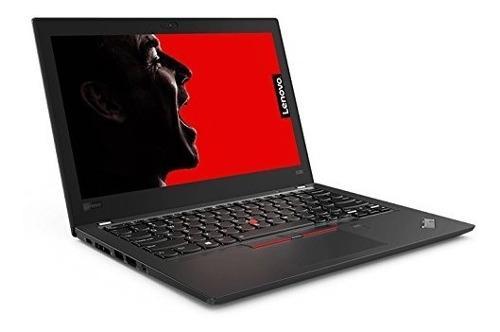 Lenovo 076116 Thinkpad X280, Núcleo Intel I7-8550u (1,8 Gh