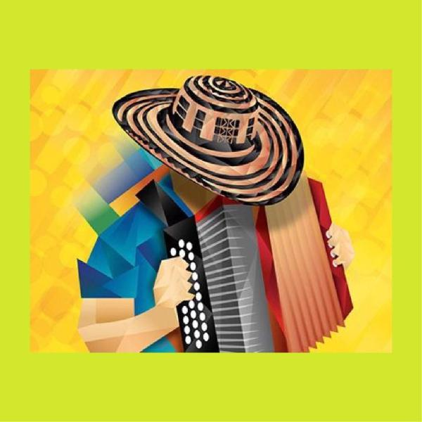 Parrandon vallenato