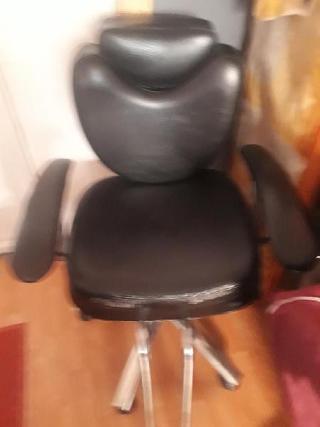 Se vende muebles de peluqueria