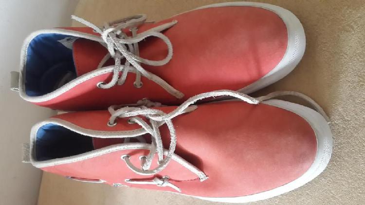 Zapatos lacoste croxton athetic cs