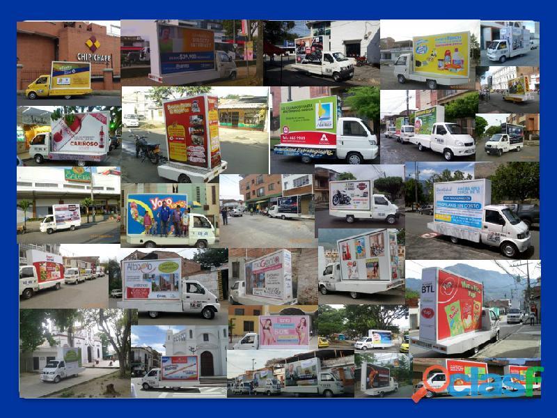 Equipos de soportes para la realización de eventos en la costa caribe 1