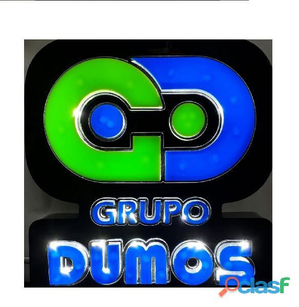 GRUPO DUMOS / 313 410 35 26 1