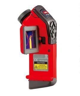 Camara termografica infrarroja uti60a