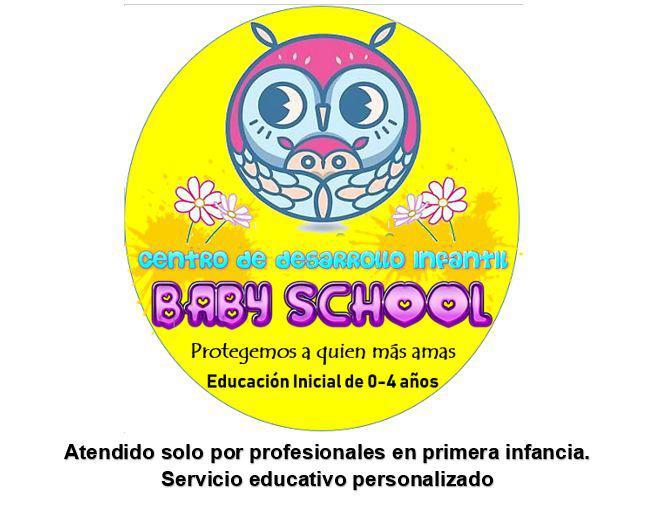 Guarderia baby school... centro de desarrollo infantil