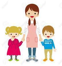 Ofrezco servicio de niñera o refuerzo escolar