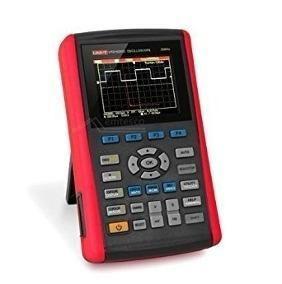 Osciloscopios digitales portatil marca uni-t