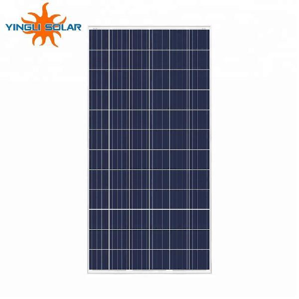 Peneles solares panel solar yingli solar 330w energia solar