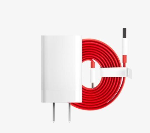 Cargador y cable original one plus 5 5t 6 6t 7