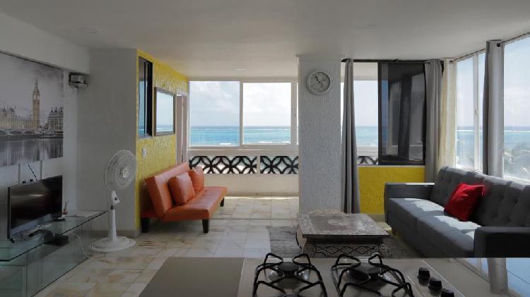 Commodore bay club alquiler apartamentos san andres islas