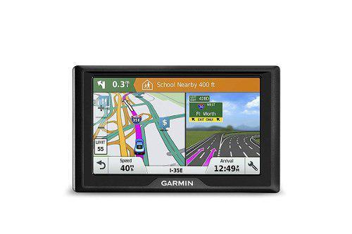 Garmin Drive 61 Ee. Uu. Sistema De Navegador Gps Lm Co...