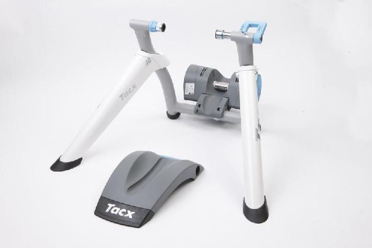 Simulador o rodillo tacx vortex smart trainer