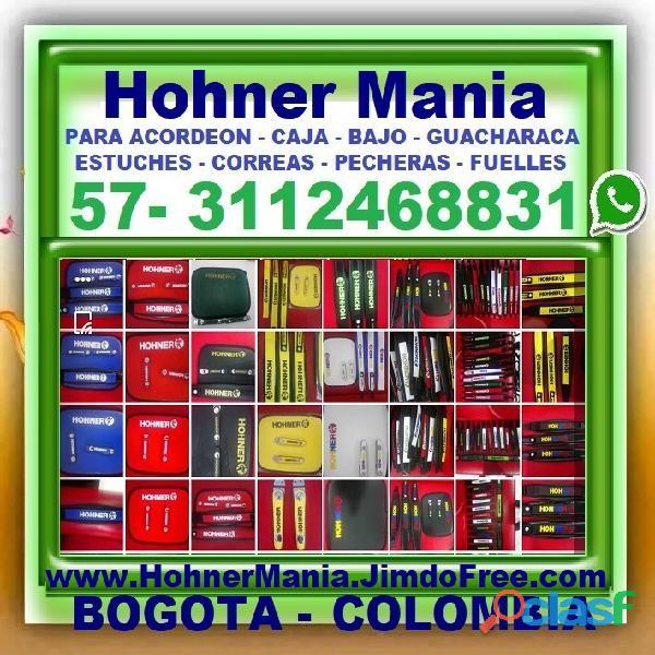 ⭐ Accesorios Para Acordeon, Correas, Protectores De Fuelle, Broches, Botones, Parrillas, Soporte Fue