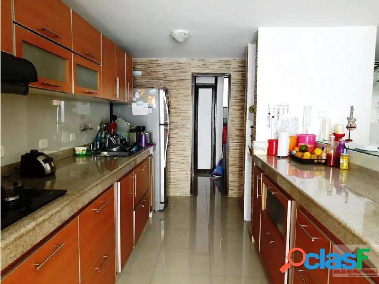 Venta apartamento duplex cali el ingenio