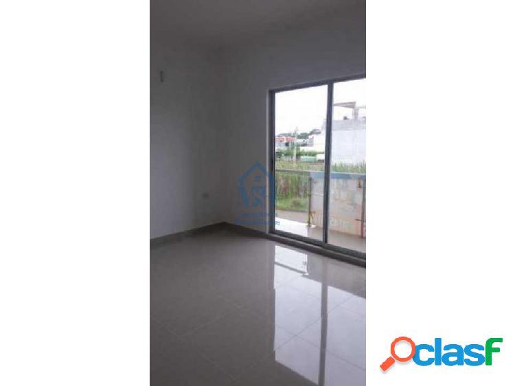 Casa 140m2 con garaje barrio villa nova montería.