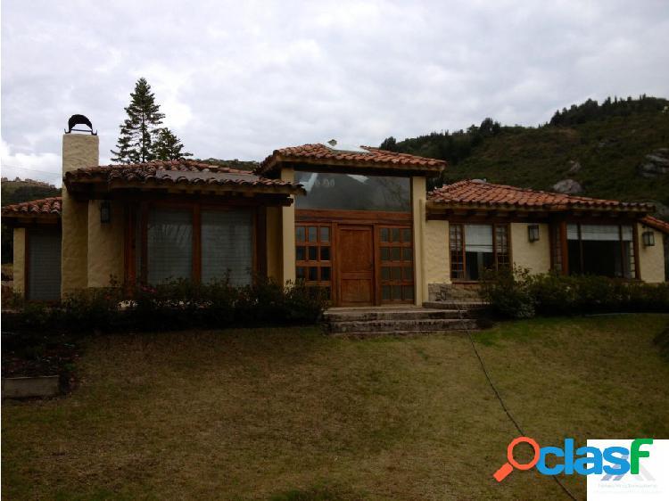 Casa sindamanoy
