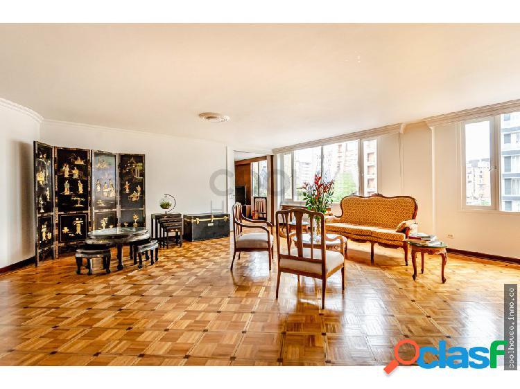 Apartamento en venta/arriendo en chicó