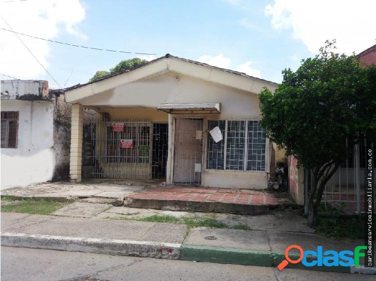 Se vende casa lote,bosque - cartagena