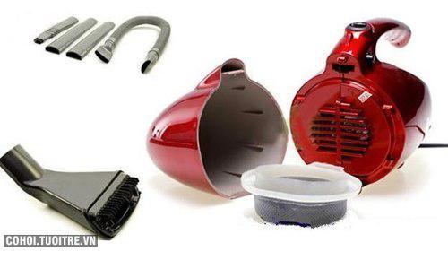 Aspiradora Y Sopladora Vacuum Cleaner 2 En 1 Hogar Y Oficina