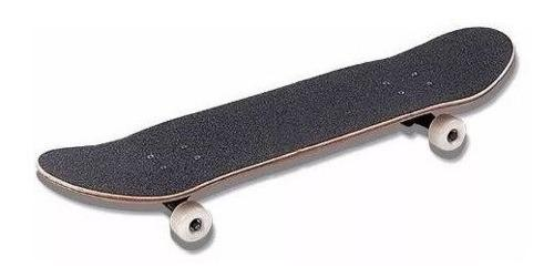 Tabla De Skate Patineta 100% Pino Canadiense Profesional Env
