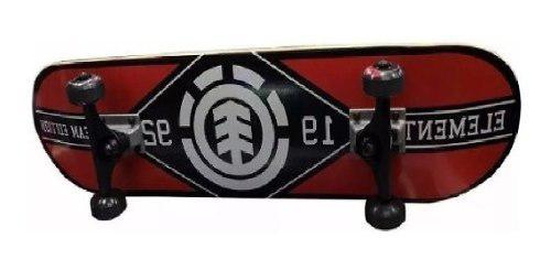 Tablas skateboard profesional element de pino canadiense env