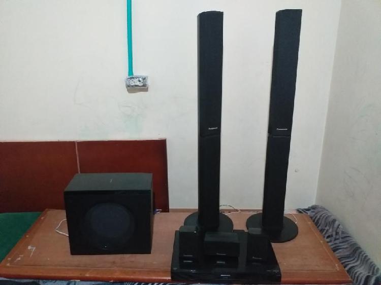 Televisor - teatro en casa panasonic