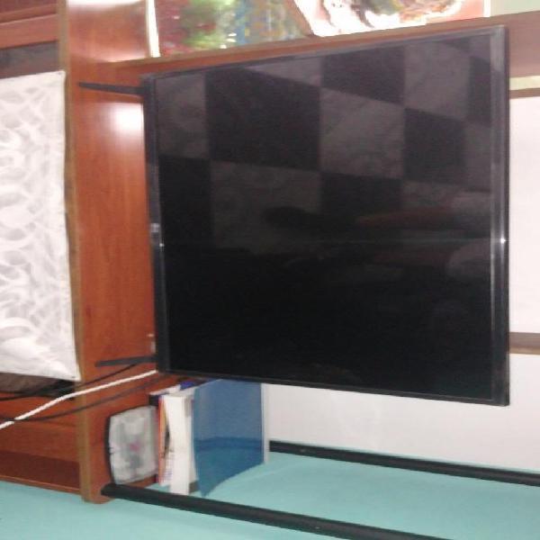Vendo smart tv 32 lg full hd