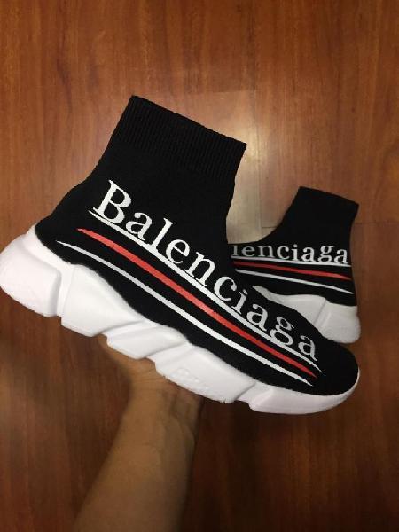 Zapatillas balenciaga ultima colección